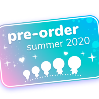 Badge Pre-order